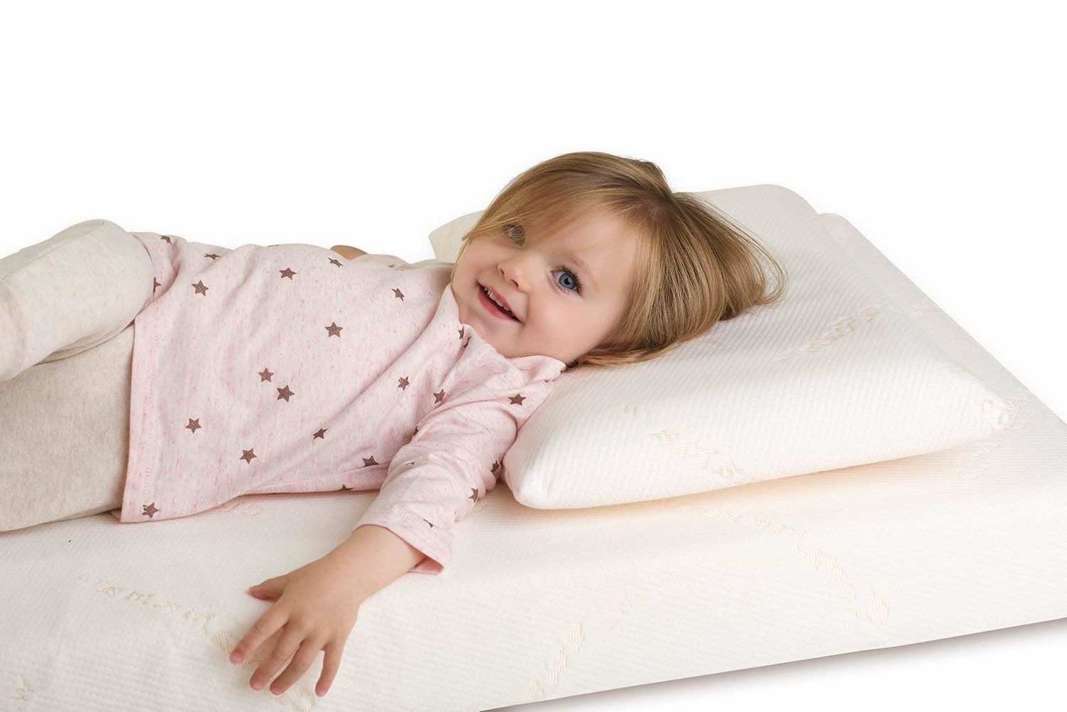 What is the Best Pillow for Toddlers? - Piles of Pillows