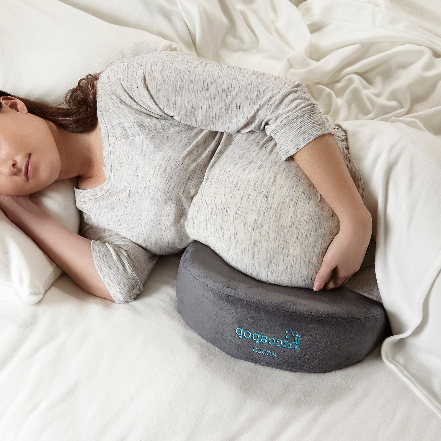 What are the Best Pillows for Pregnant Women?