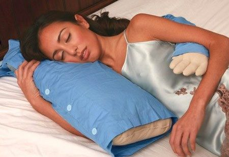 Weirdest Body Pillows