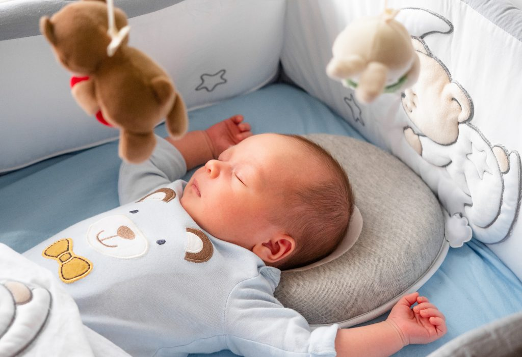 Best Pillows For Babies Top 5 Baby Head Pillows For
