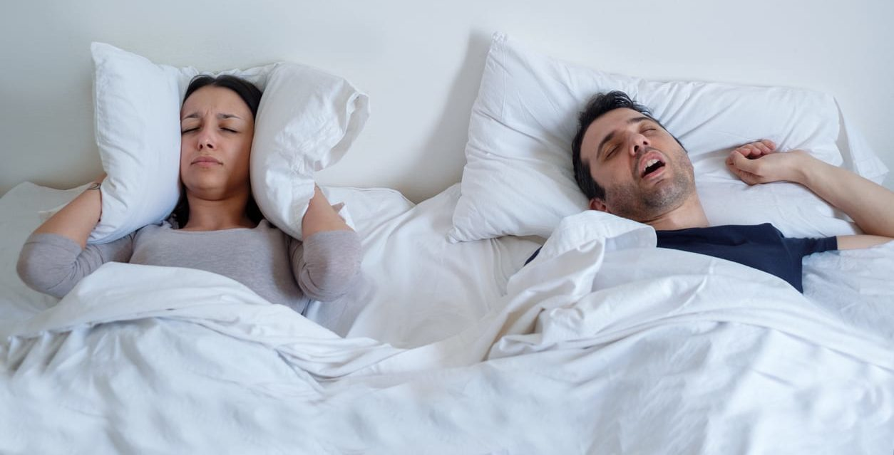Can You Have Sleep Apnea Without Snoring?