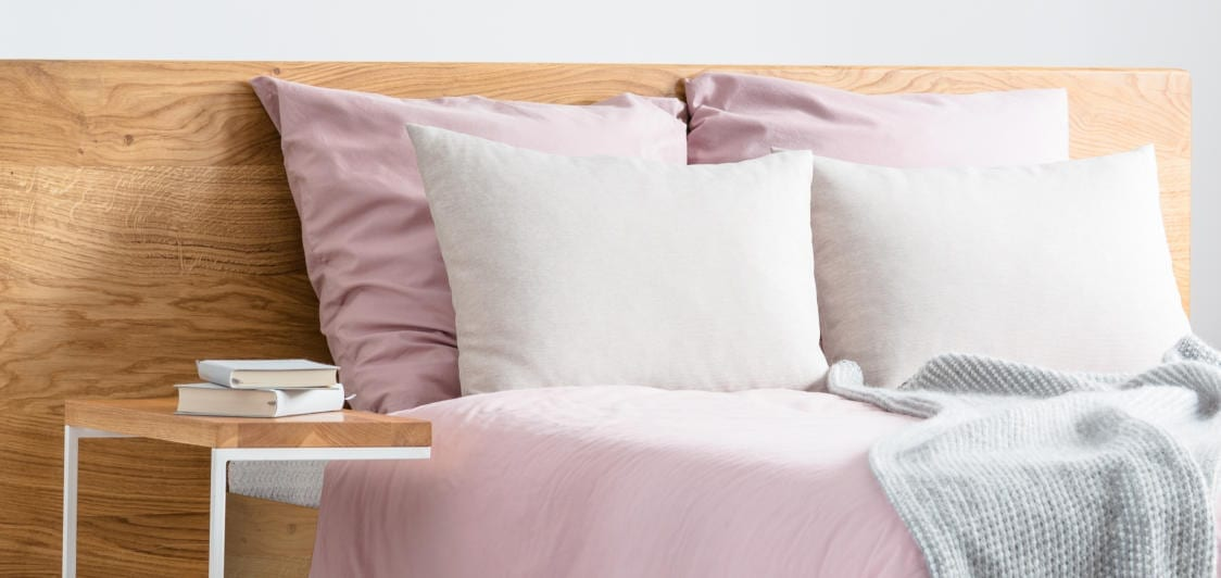 Drying Your Pillow After Washing