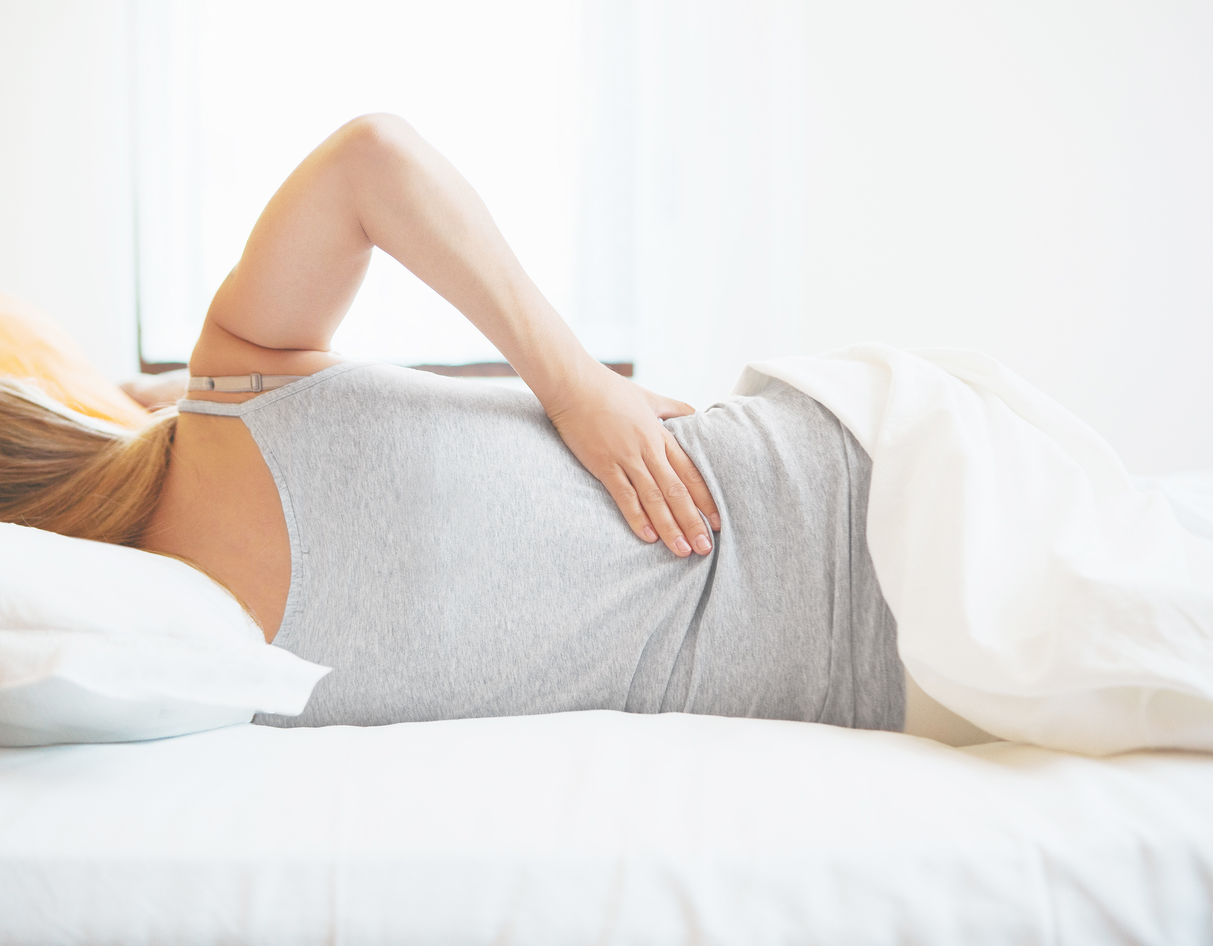 A Comprehensive Guide on How to Sleep Better With Sciatica